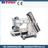 12-needle sewing machine