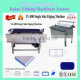 YL-DB-800 Single Folding Side Machine & Manual Folding Machine/Box Folding Machine & Shoe Box Folding Machine