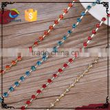 container shipping from china to usa hotfix rhinestone roll cup chain
