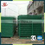 Economic Imitation Stone Filled Welded Wire Mesh Fence Panel Price