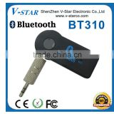 Best Quality Products for 2014. Micro Bluetooth Audio Receiver for Car AudioBluetooth Audio Receiver