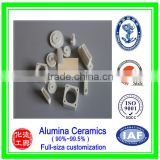 high purity special alumina ceramics accessories/99.5% min special alumina ceramic component