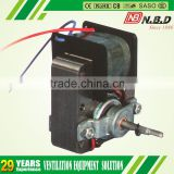 electric cooling fan 12 16 18 inch table fan motor