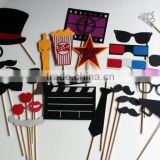 Wedding Decoration Materials Photo Booth Props/Photo Props Backdrops                                                                         Quality Choice
