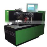 NTS815 common rail diesel injection pump test bench--electronic fuel delivery measure test bench