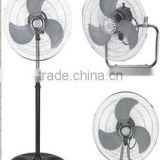 Factory Cheap price 18 inch industrial stand fan