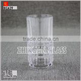 Reliable facoty supplies disposable plastic brandy cup glass products from verified China Glass Cup manufacturers