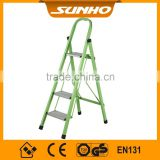 Iron household STEP LADDER