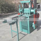 Charcoal powder briquette machine / coal dust tablet press