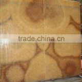 Best quality of chines brown onyx marble for sale