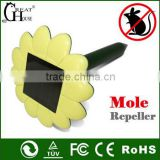 GH-316E Newest solar mouse /rat/mice/gopher trap