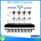 Bessky IP Camera system,wireless wide angle ip camera,onvif hd 2.0 megapixel outdoor ip camera