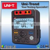Best Insulation Resistance Testers UNI-T UT513                                                                         Quality Choice