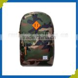 hot seller Recyled Washable Eco-Friendly pvc rubber 3d patch for canvas backpack badge