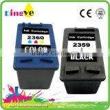 Remanufactured ink cartridge C2359 C2360 for lenovo Long life PP water filter cartridges