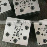 Custom Co-extrusion Moulds High Quality