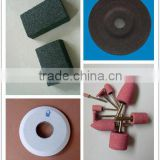 various kinds of Coated Abrasives