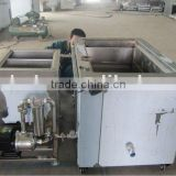 Diesel Engine Ultrasonic Cleaning Machine with Oil Filter System