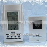 Multifunctional Large LCD Wireless Weather station With Perpetual Canlenda