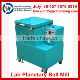 silica grinder machine,planet type ball mill,ultrafine grinding small mill machine for sale