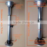 height adjustable marine telescopic table legs