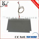 High quality even mica heating sheet with CE certificate
