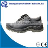 2015 New Style Low Price Nitrile Sole Safety Shoes
