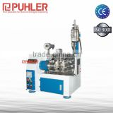 Puhler Laboratory Pigment Milling Machine For Photo Electricity Industry , Dental Material / Horizontal Bead Mill
