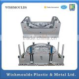 China Professional plastic hanger mold manufacturer