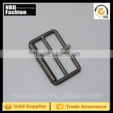 Zine alloy adjustable pin buckle ,bag pin buckle ,shoes buckle , nickle free Cadmium free quality