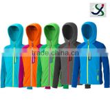 2013 coloful brand polar fleece jackets for women