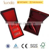 custom challenge good quality wholesale coin box