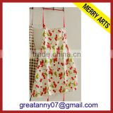 Custom beautiful cute adult Custom sexy kitchen aprons