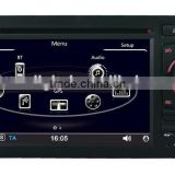 Car radio for audi A3 supports HD 1080P with CE ROHS certificates