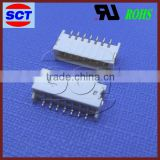 JST ZH1.5 single row female bnc connector bnc right angle connector