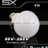 Products you can import from china flashlight led rechargeable emergencyc led light bulb 9w 900lm