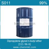 Low price,Dipropylene glycol butyl ether,CAS NO.29911-28-2