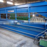 automatic roofing sheet hydraulic press bending machine