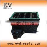 cylinder block V3800 V3600 V2607 V1505 V2203 V2403 V3307 V3300 engine parts suitable for KUBOTA vehicle