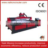 Hot sale Professional metal letter cutting machine TC-2430 with large working area