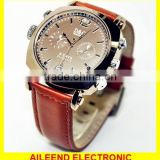 Waterproof 8GB 1080P Digital High definition Camera IR Watch Spy Camera