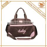 High Quality Baby Stroller Organizer, Baby Diaper Bag, Cheap hanging baby bag Trade Assurance Supplier
