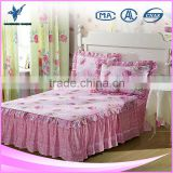 Low price New Carrtoon 100% Cotton Brand Name Bed Sheets