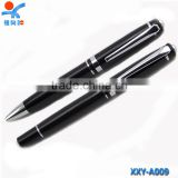 OEM metal fountain pen set for promotion