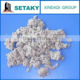 Grey Cellulose Fiber wood fiber for insulation mortar