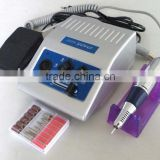 Complete Professional Finger Toe Nail Care Electric Nail Art Vending Machine 278 Manicure Pedicure Kit