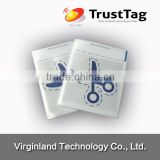 Rf Label Clothing Security Tag