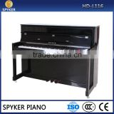 Keyboard Instruments Upright Piano Acoustic 88 Keys Cheap Digital Piano Wholesale China Factory