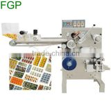 New and cheap packing machine blister card heat sealing machine