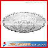 glass plate,fruit plate/glassware